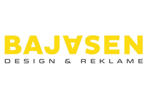 Bajasen Design og Reklame AS