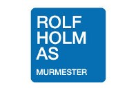 Murmester Rolf Holm AS