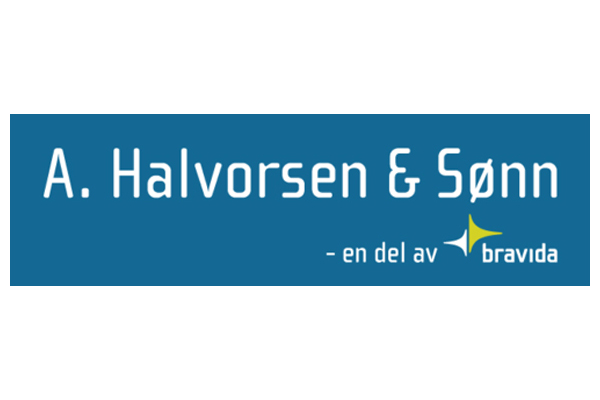 Bravida Norge AS avd A.Halvorsen & S