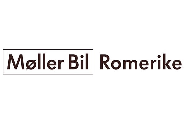 Møller Bil Romerike AS