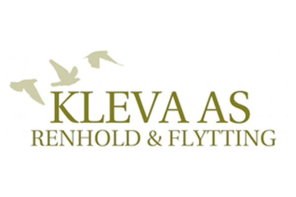 Kleva AS Flytting & Renhold