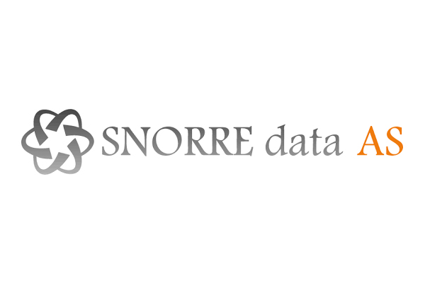 SNORRE data AS