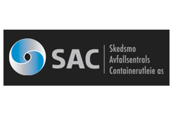 Skedsmo Avfallsentrals Containerutleie AS