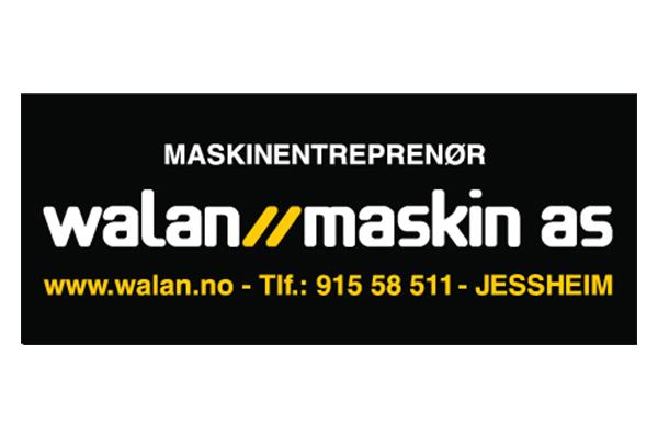 Walan Maskin AS