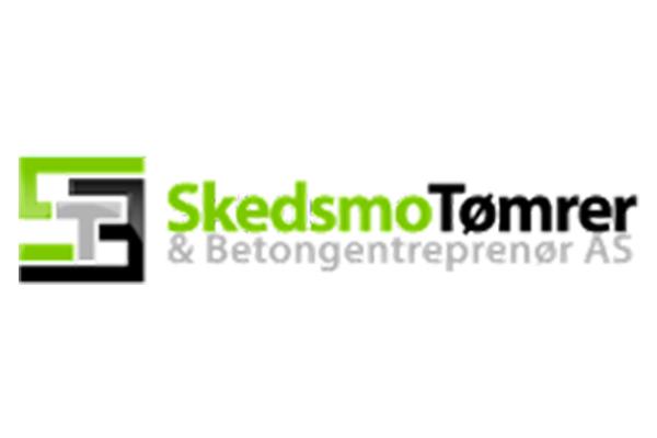 Skedsmo Tømrer & Betongentreprenør AS