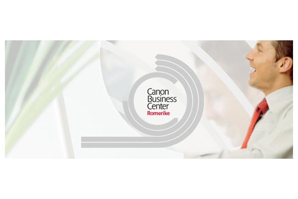 Canon Business Center Romerike