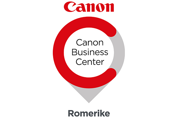 Canon Business Center Romerike